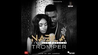 Nabila - Tromper ft. Tzy Panchak ( Lyrics Vidéo )