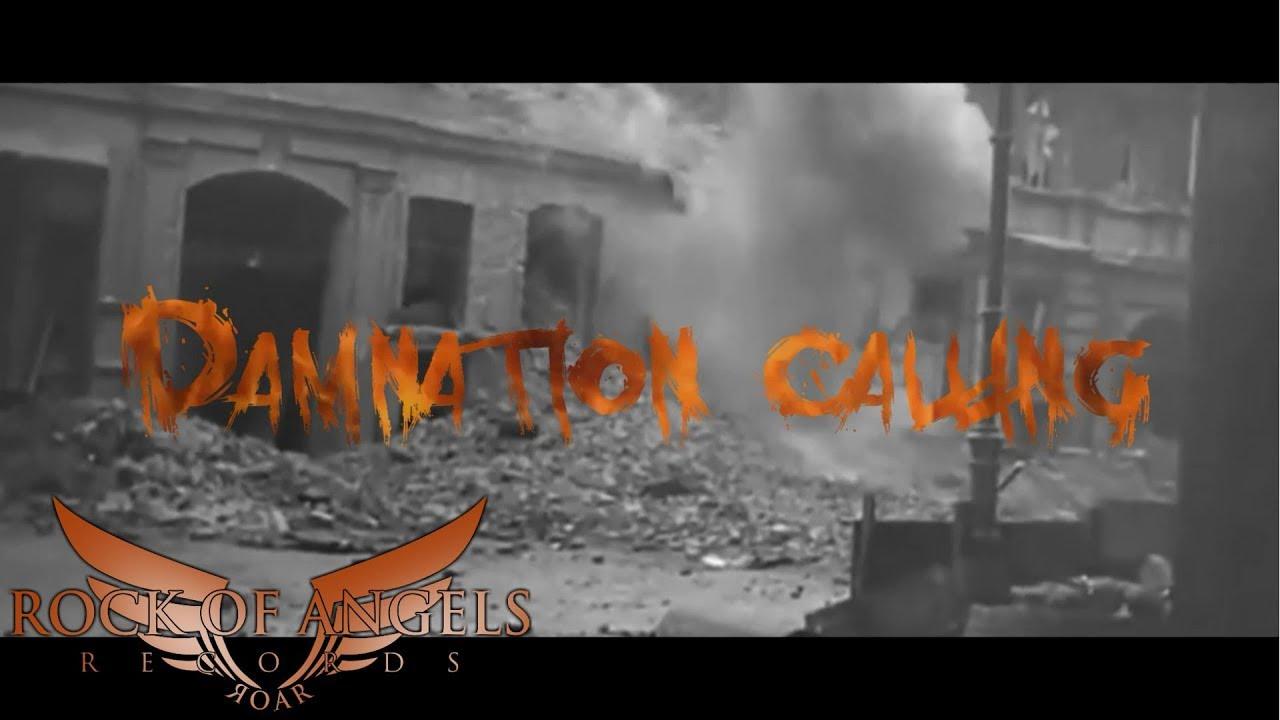 STEEL PROPHET - Damnation calling