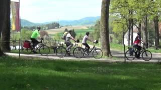 Donau im Dreivierteltakt mit SE-Tours