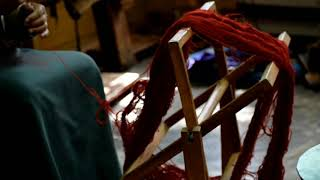 preview picture of video 'Solo girl traveler visits the Craft Centre in Tawang'