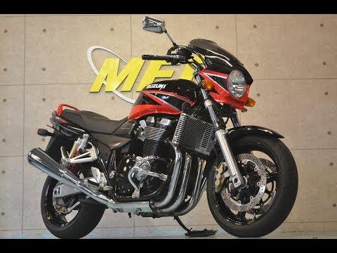 GSX1400/スズキ 1400cc 兵庫県 モトフィールドドッカーズ 神戸店 【MFD神戸店】
