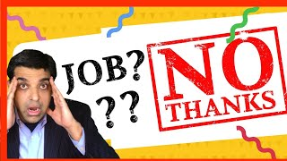 Can You Refuse Your Job & STILL COLLECT UNEMPLOYMENT BENEFITS?