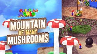 mega mushroom mario 64 - 免费在线视频最佳电影电视节目