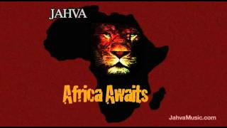 Jahva - Africa Awaits
