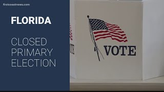 Voice 2 Vote: Can independent voters cast a ballot in the Florida primary?