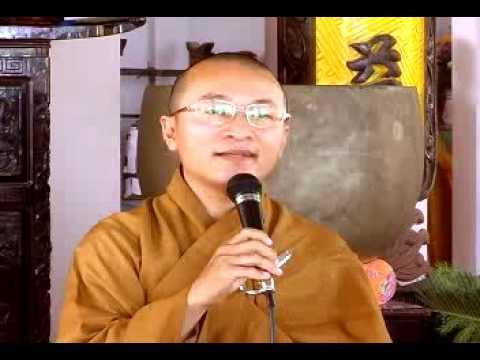 Đức Phật B (27/01/2008) Thích Nhật Từ