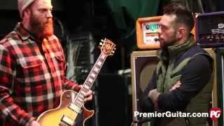 Rig Rundown   Four Year Strong's Alan Day, Dan O'Connor, And Joe Weiss