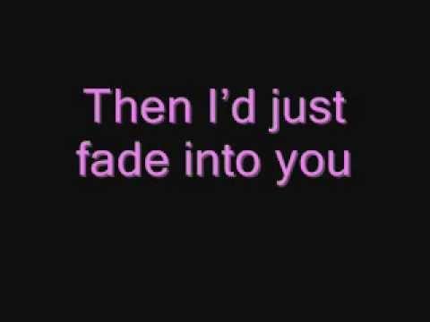 Fade Into You Scarlett Oconnor Gunnar Scott Chords