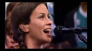 Alanis Morissette Baba TV Show Programa Livre 1998