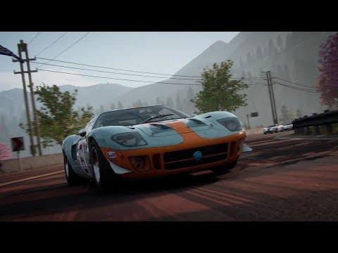 Trailer de GRID 2019 Ultimate Edition