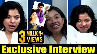 முன்னாள் கணவனின் படத்தை பார்த்து கதறிய காஜல் | Exclusive Interview with Kaajal Pasupathi