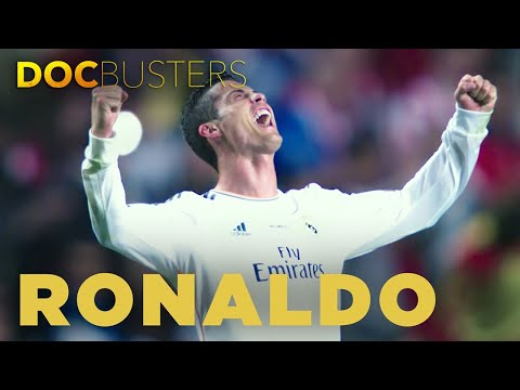 Ronaldo svorio netekimas