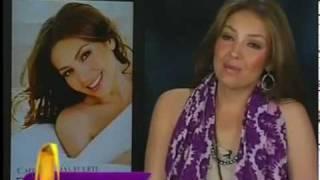 Thalia habla sobre muerte de su mamá (Ventaneando) Parte 1