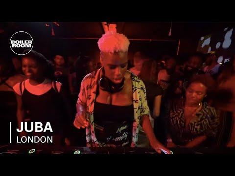 Juba | Boiler Room London