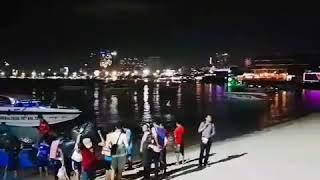 مازيكا سميرة دنيا.. ليل السرور..walking Street beach..31/08/2017 تحميل MP3