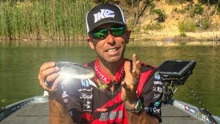 How to Fish Spoons - Flutter Spoon Bass Fishing Secrets