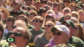 Titletown District update highlights Packers Annual Meeting of Shareholders