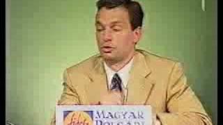 Horn '98: A Fidesz ne tekintse az embereket kísérleti nyúlnak