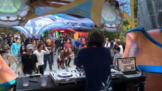 Vivid Loop Liveset (Nutek Japan/Overdrive/Jp) Sunshine Fest
