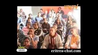 Eritrean Tigre News  12 May 2013 by Eritrea TV