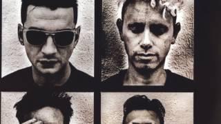 Depeche Mode Clean Instrumental