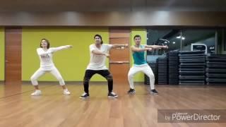 Coreo Dance SZD Reik - Qué Gano olvidandote (version urbana) [oficial video ] ft. Zion & Lennox