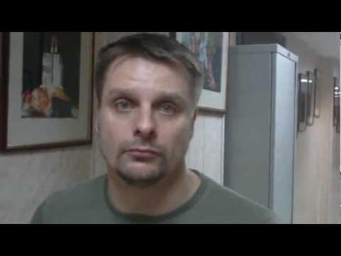 Александр Носик, российский актер театра и кино, о своей профессии и лагере «Киностарт»!