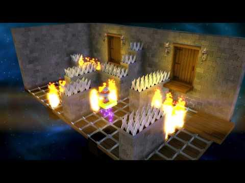 Lumo Gameplay - September 2015 thumbnail