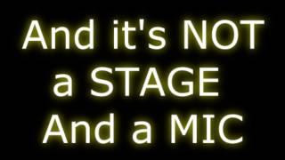 After the Music Stops - Lecrae (lyrics mp3)