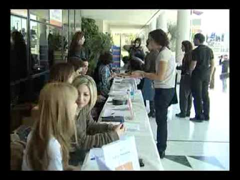 4o Παγκύπριο Συνέδριο για γονείς και εκπαιδευτικούς - Έκθεση χορηγών