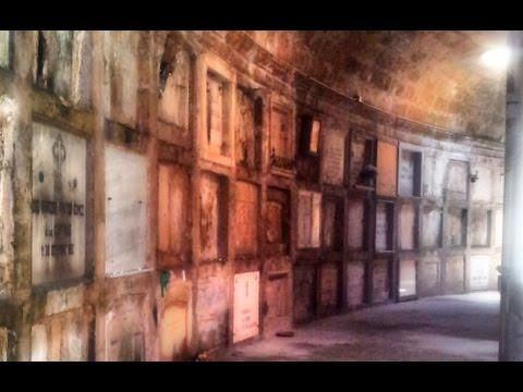Mallorca: Wo die Toten ruhen - Palmas Zentralfriedhof
