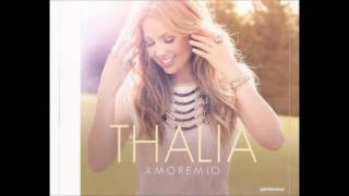 Thalia Amore Mio Edicion De Luxe DISCO COMPLETO