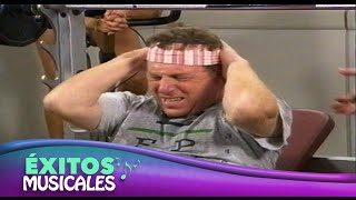 """DALE COÑO, DALE"" Don Omar - Dale Don Dale | Los Morancos"
