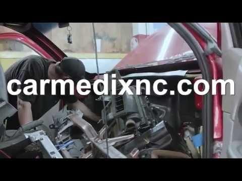 Carmedix video