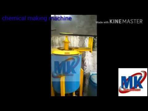 Interlocking Paver Hardener Chemical