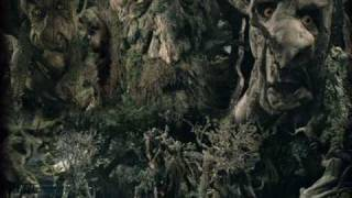 The Lord Of The Rings(the two towers)-Last March Of The Ents