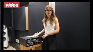 Unboxing: Sony AV Receiver STR-DN1080