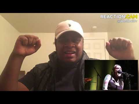 Cause I Love You - Lenny Williams Reaction - JBLETHAL TV
