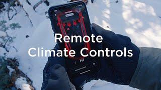 Discover: Remote Climate Controls