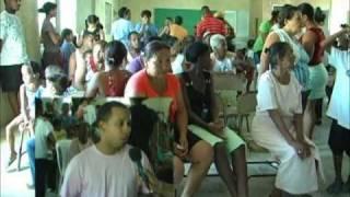 preview picture of video 'Operativo Médico Villa Liberación'