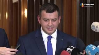 Tomac, despre votul PMP la învestirea noului guvern: Îl vom stabili în grupul parlamentar al PMP