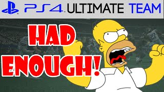 Madden 15 - Madden 15 Ultimate Team - HAD ENOUGH | MUT 15 PS4 Gameplay