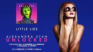 ALEXANDRA STAN -Little Lies