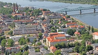 preview picture of video 'To jest moje miasto - Włocławek.'