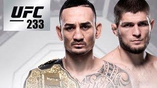 ХАБИБ СЛЕДУЮЩИЙ ! БОЙ ХАБИБА НУРМАГОМЕДОВА ПРОТИВ МАКСА ХОЛЛОУЭЙЯ ПОСЛЕ ТУРНИРА UFC 231 !