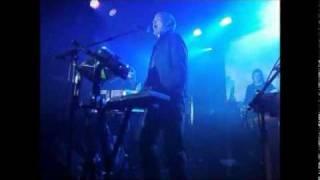 John Foxx - A New Kind Of Man Live - Bristol 2011
