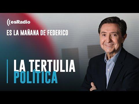 Tertulia de Federico: Los separatistas intentan de nuevo sitiar a la Guardia Civil - 11/12/17