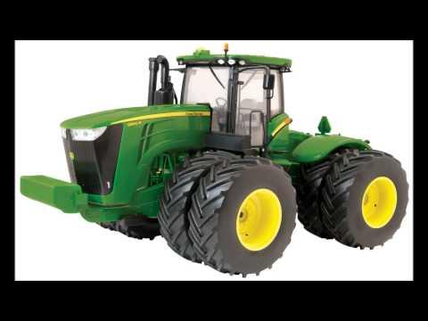 2013 John Deere Ertl Products