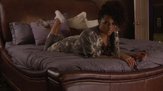 Marsha Ambrosius - Fuck N Get It Over With (Official Video) @OGNZO #OGNZO