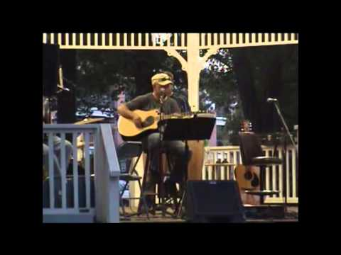 """""""Stories in the Park"""" 09/27/2012 with Bob Banerjee, Where I come from.mp4"""